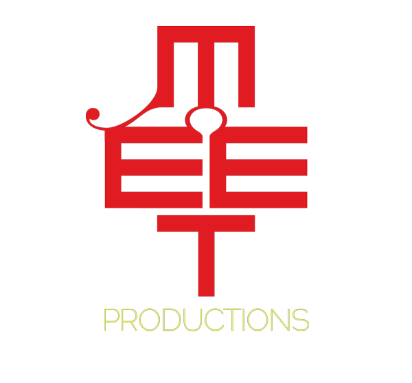 Meet productions logo