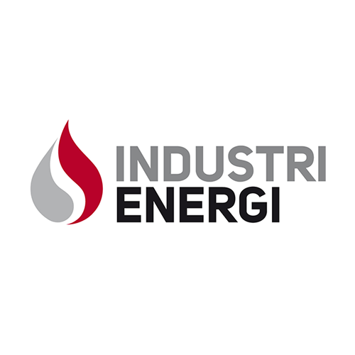 Industrienergi